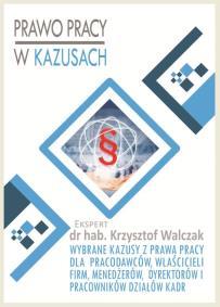Prawo pracy w Kazusach_szkolenie Krzysztof Walczak