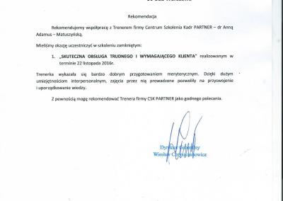 Referencje Anna Asamus Matuszyńska_SKF