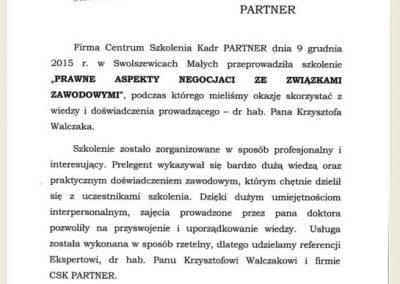 Referencje Krzysztof Walczak_EC