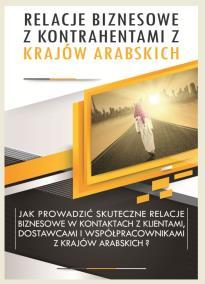 Relacje biznesowe z krajami arabskimi_opis szkolenia