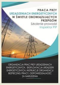 Praca przy urządzeniach energetycznych_opis szkolenia